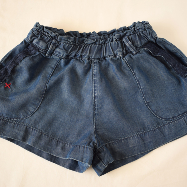 short denim | sacamode.com