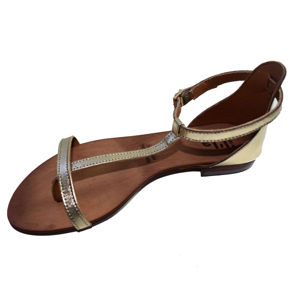 Sandales_doré