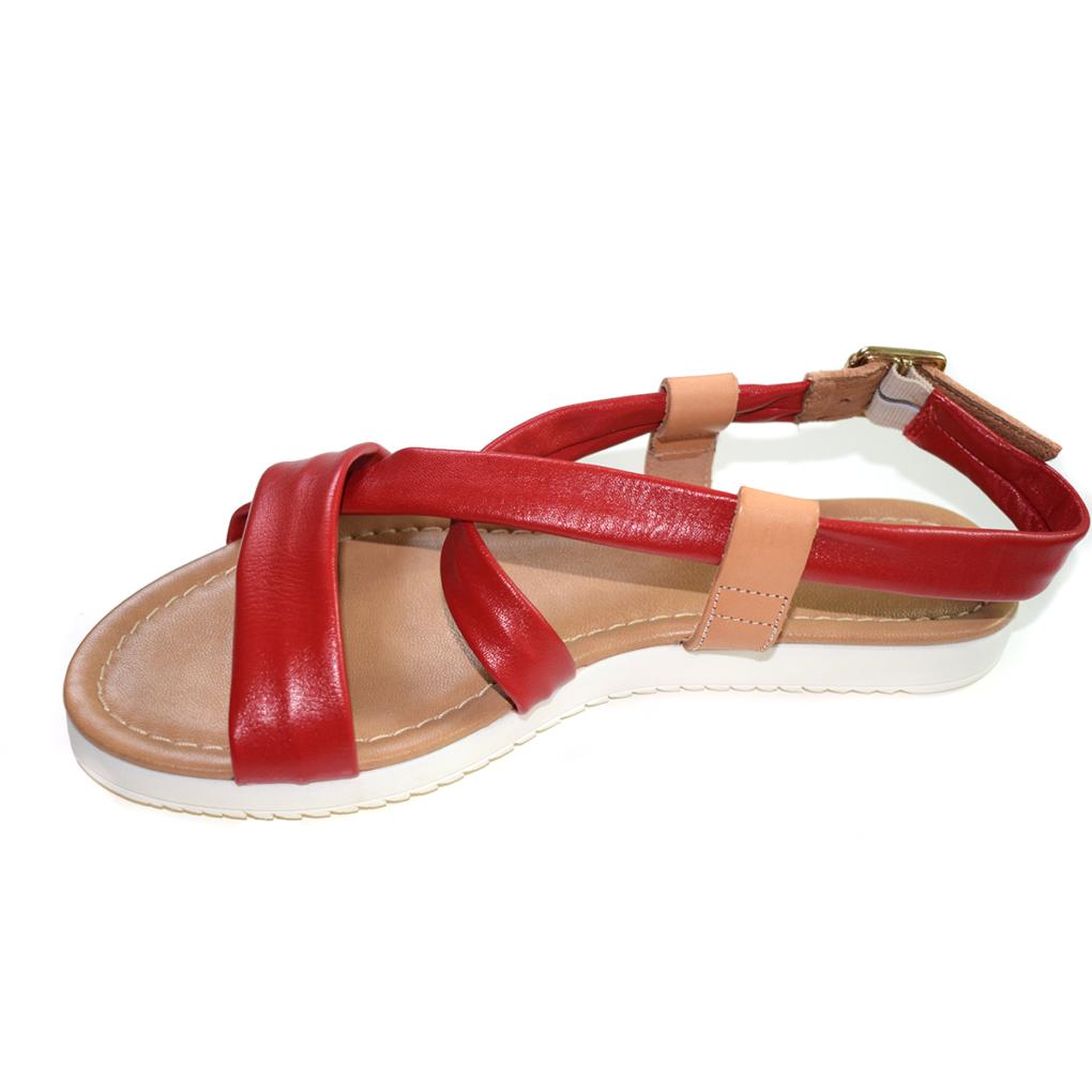 sandales_rouge