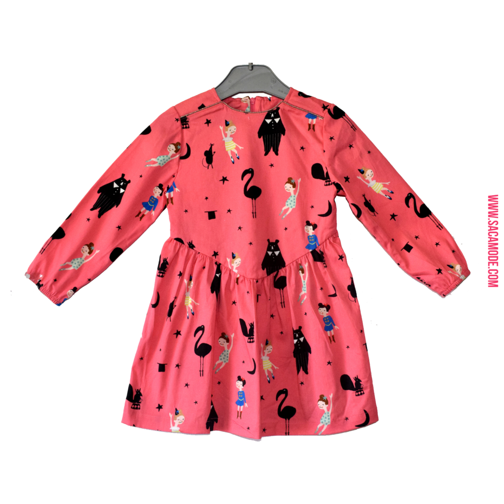 robe_fille_rose